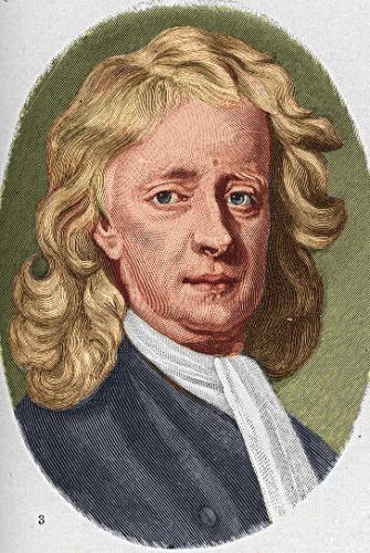 Siir Isaac Newton