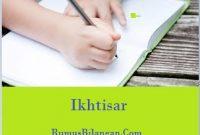 Ikhtisar