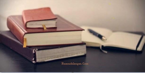 Ikhtisar Pada Buku