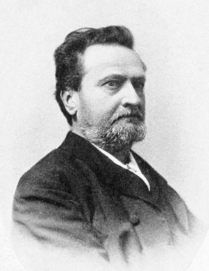 Julius Sachs