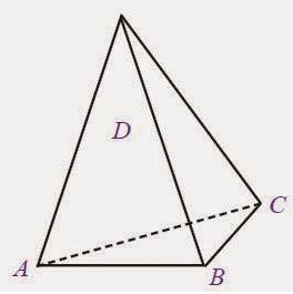 limas segitiga