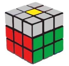 Rumus Rubik 2x2 3x3 4x4 Mudah Bergambar Lengkap