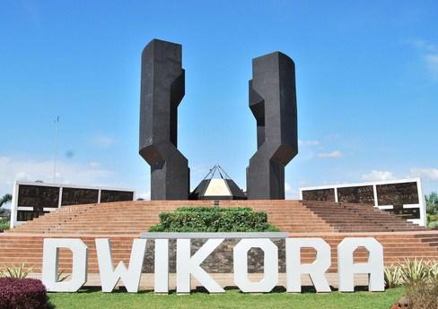 Monumen Dwikora