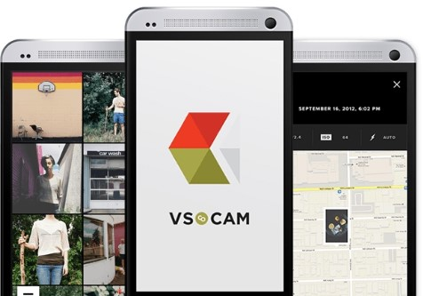 Aplikasi VSCO