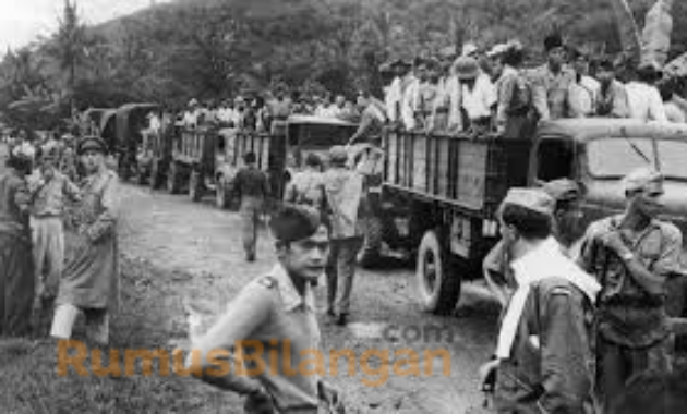 Contoh Teks Sejarah Mengenai Indonesia Kemerdekaan Indonesia