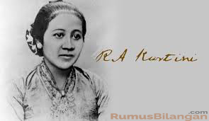 Contoh Teks Sejarah Tentang Pribadi Pahlawan R.A Kartini