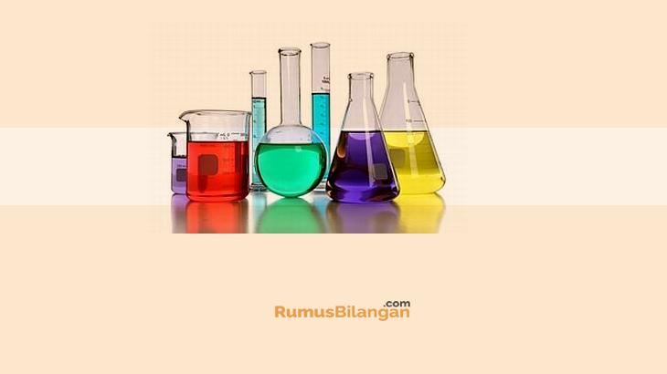 Air Kristal atau Senyawa Hidrat