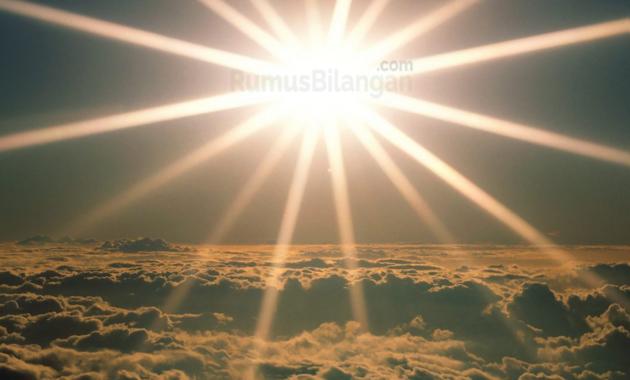 Apa Itu Cahaya