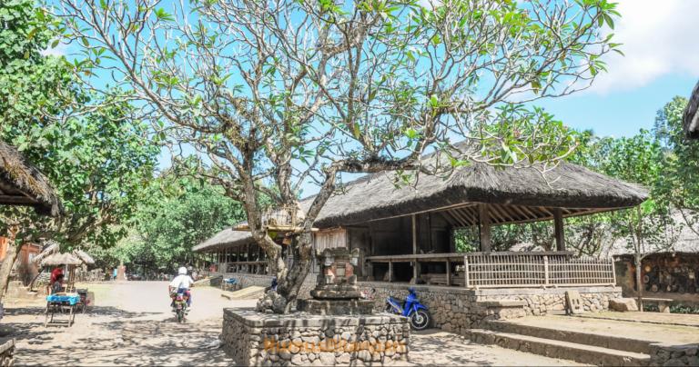 Desa Tenganan