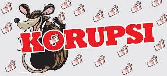 Ciri Dari Korupsi
