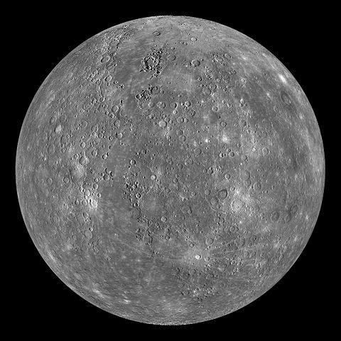 Pengertian Merkurius