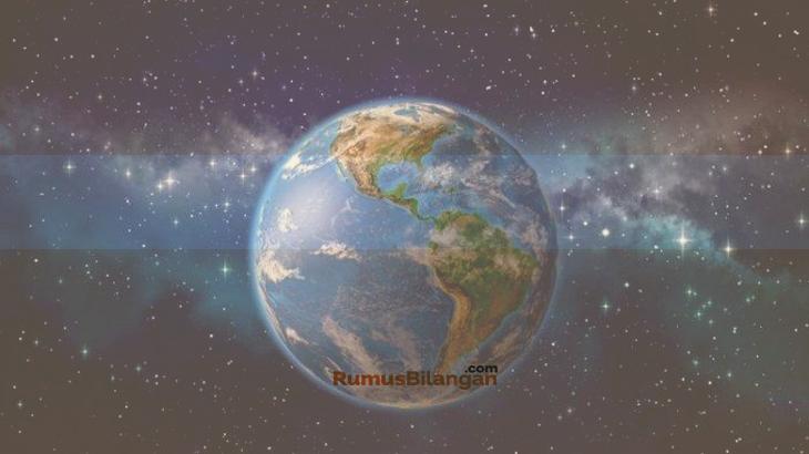 Apa Itu Bumi