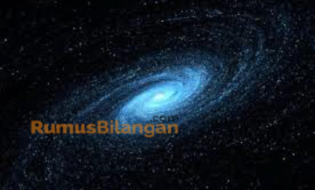 Sejarah Dari Galaksi Bima Sakti