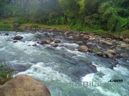 Bagian Bagian Dari Sungai
