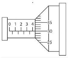 Contoh Soal Mikrometer Sekrup Dan Jawabannya
