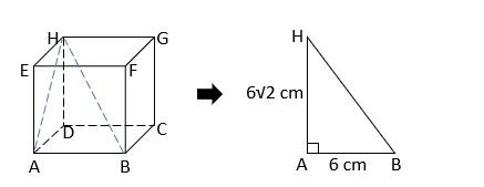 panjang ruang diagonal