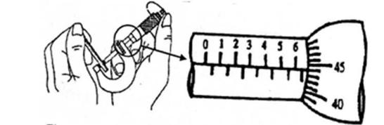 Contoh Soal Mikrometer Sekrup Dan Jawabannya, Fungsi, Rumus