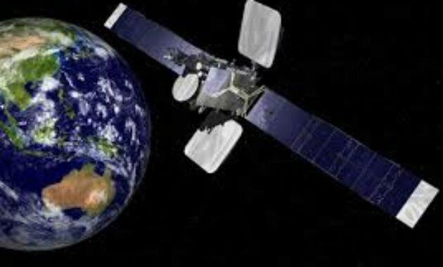 Berbagai Macam Satelit