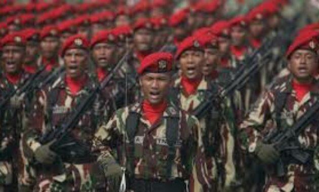 Tugas Utama TNI AD