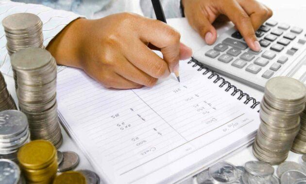 tugas pokok manajer keuangan