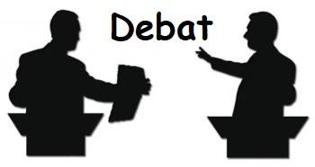 Contoh Debat